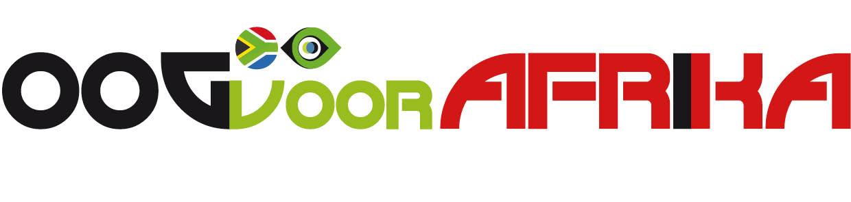 Oog voor Afrika Logo