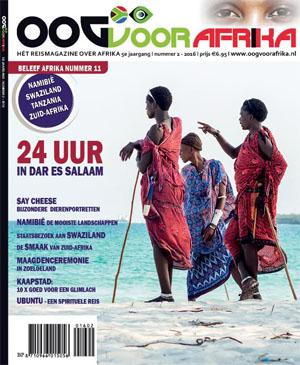 Abonneren Oog Voor Afrika